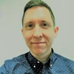 Jeremiah Stephan - Contributor