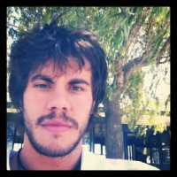 Avatar of Bruno Galeotti