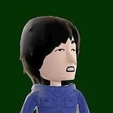 Avatar for hMatoba from gravatar.com