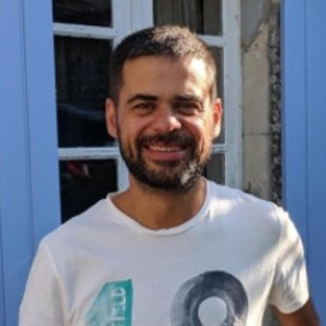 Juanan Pereira