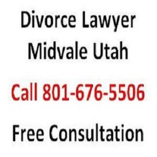 Divorce Lawyer Midvale Utah
