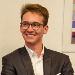 avatar for Pierre-Louis Delauney