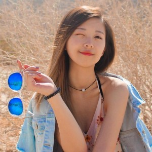 Profile picture for Melanie Wang