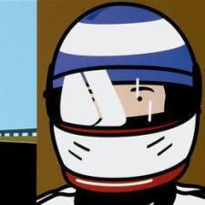 Avatar for tetsuo from gravatar.com