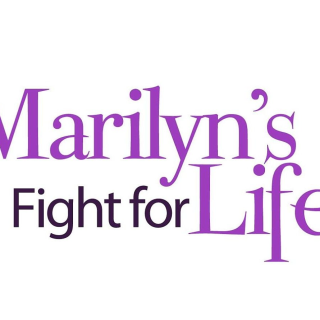 Marilyn's Fight For Life KICK SARCOIDOSIS Campaign