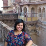 Barsha Sharma