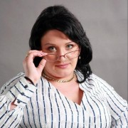 Photo of Florina Arghir Popescu