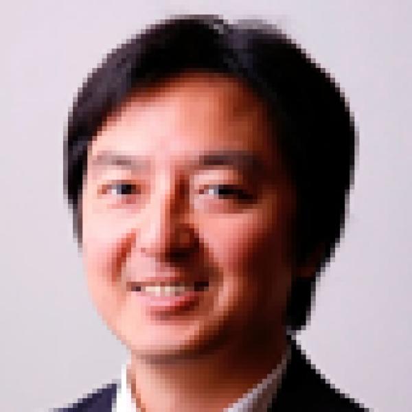 大松 孝弘氏(株式会社デコム 代表取締役)