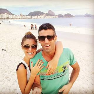 Vera e Marcelo