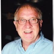 Photo of David Webb