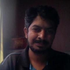 Raghu (participant)