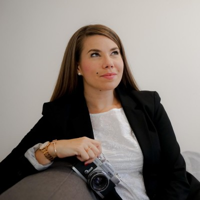 Photo of Kirsten Alana