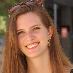 Mariana Arias Sanz