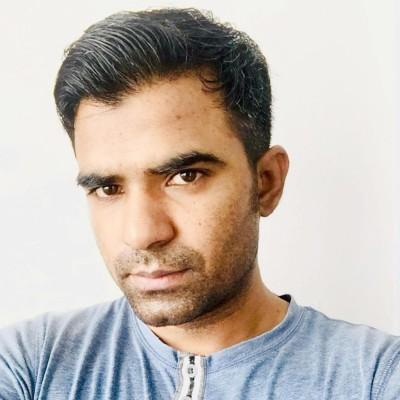 Avatar of Muzafar Ali