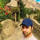 Photo of Fahad Khan