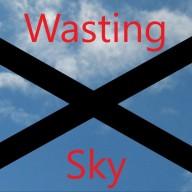 WastingSky
