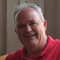 里卡多·罗伯斯的化身Díaz
