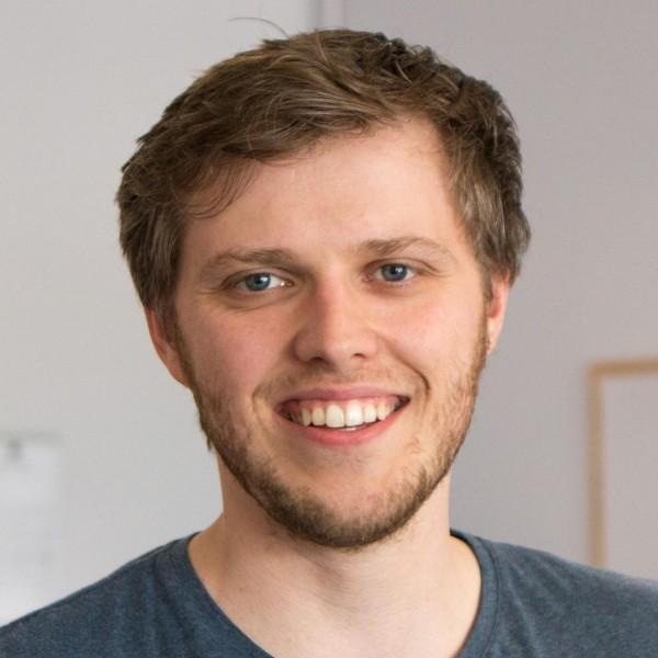 Chris Brandrick Avatar