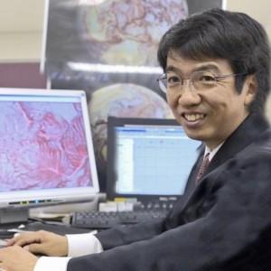 Tatsuro Chiba