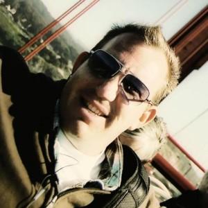 Profile picture for Nick Laborde