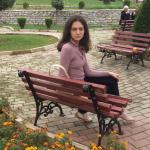 Foto del perfil de Oriada Dajko