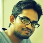 Anirudh Jayaraman Profile Image