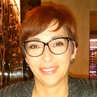Lidia Martínez Tubía
