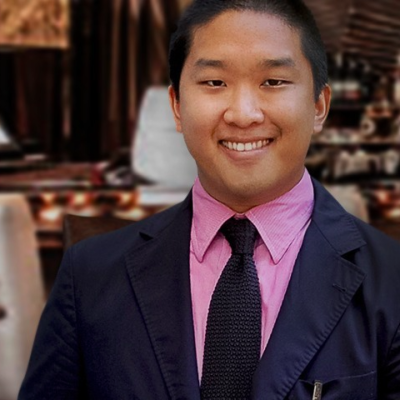 Benjamin Liong Setiawan