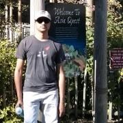 Sreenivas Ananthakrishna