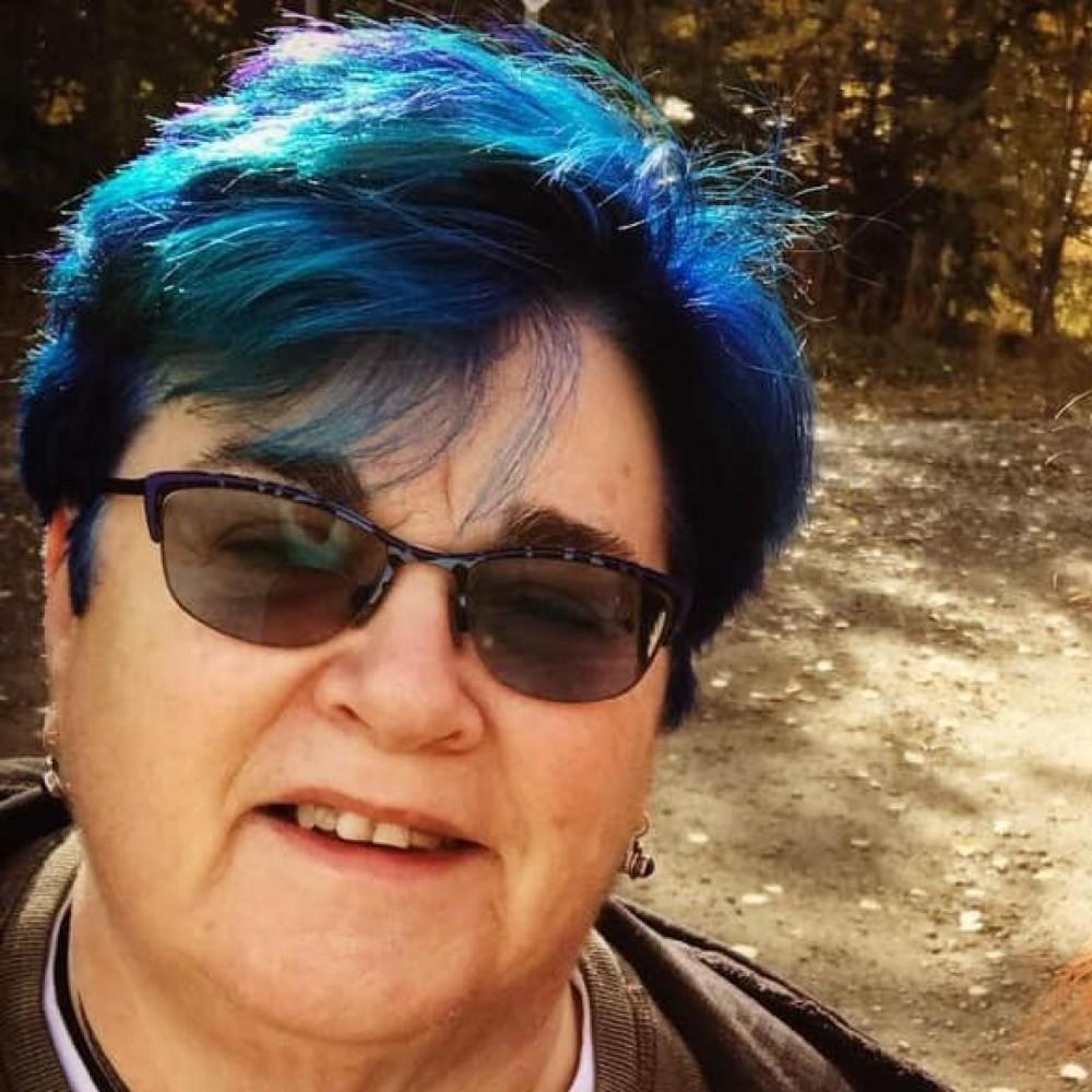 Patricia M. Butler