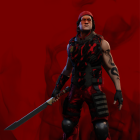 View theburningmayhem's Profile