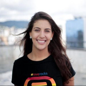 Marina Mascarenhas