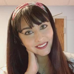 Nishika Patel