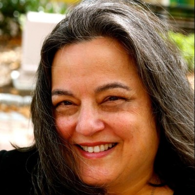 Dinah Wisenberg Brin