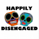 Mr. Disengaged