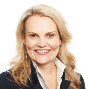 Dr. Elna Rudolph
