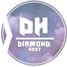 diamond host