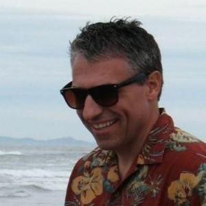 Scott Harris's picture