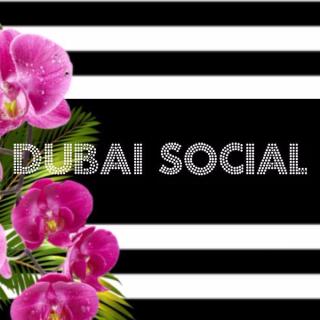 DUBAI SOCIAL DIARIES