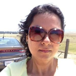 Sumita Dutta Shoam