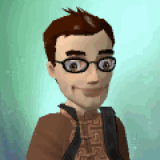 User Avatar Image