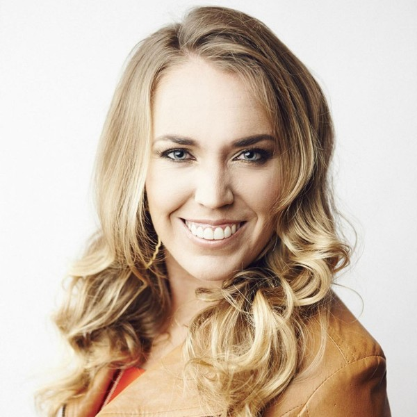 Kristin Luna