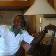 Photo of Emmanuel Odoom