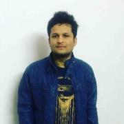 Arjun Pawar