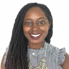 Kaneisha Grayson