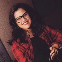 Fernanda Paes - Redator no Portal de Planos