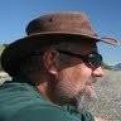 Nigel Robertson