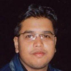 Abhishek Dhoble