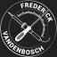 Frederick Vandenbosch