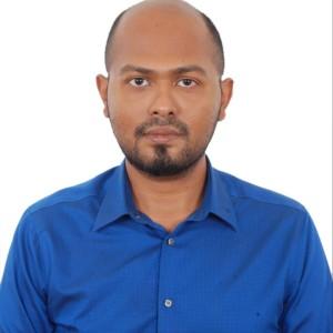 Nabil Mustakim